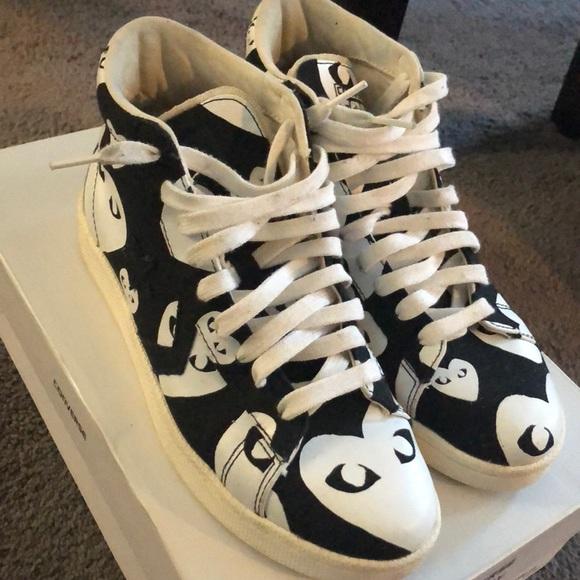 Comme des Garcons Shoes - Commes Des Garçons Pro Leather cda2daba3
